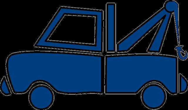 Autolaweta Dąbrowa Górnicza - pomoc drogowa